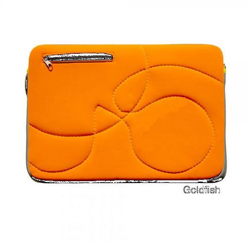 Looptworks' Hoptu Laptop sleeve