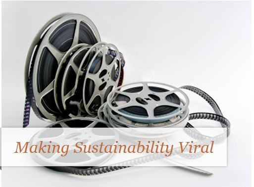 Green Viral Video Enviromental Competition.
