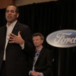 John Viera, Ford Sustainability Director