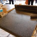 Rust-Oleum countertop transformation