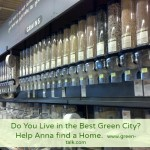 Find a Green Home