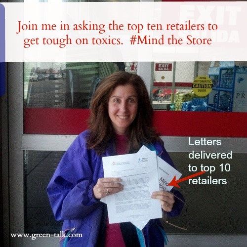 Mind the Store Campaign