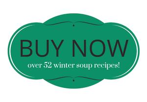 winter soup cookbook buy now