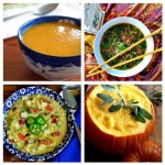 Winter Soup Cookbook Collection of Soups