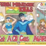 Carbon Monoxide Effects. Deadly But Preventable