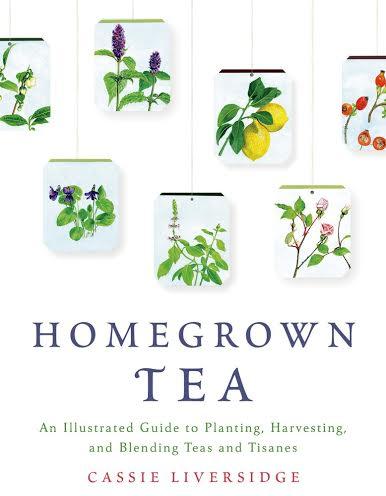 Homegrown Tea, the Book