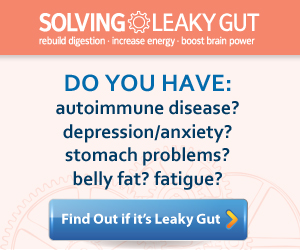 Do you Have Leaky Gut