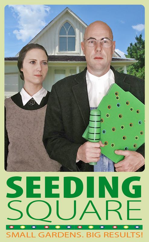 Seed Square Kickstarter