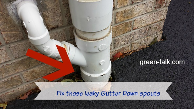 ky gutters and down spouts