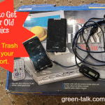 How to Get Rid of Old Electronics: Donate, Sell, or Recycle