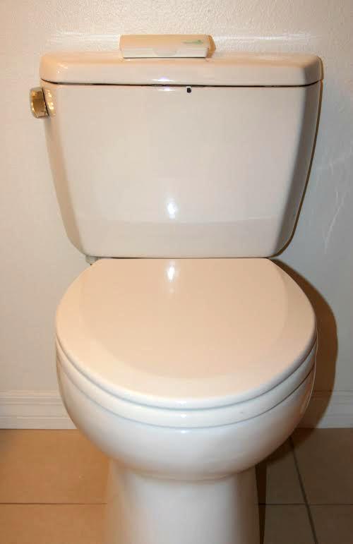 Tap-in-Flush