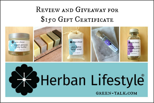 Herban Lifestyle Eco-Skin Care