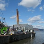 Taking the Mystery Out of a Hydroponic Barge