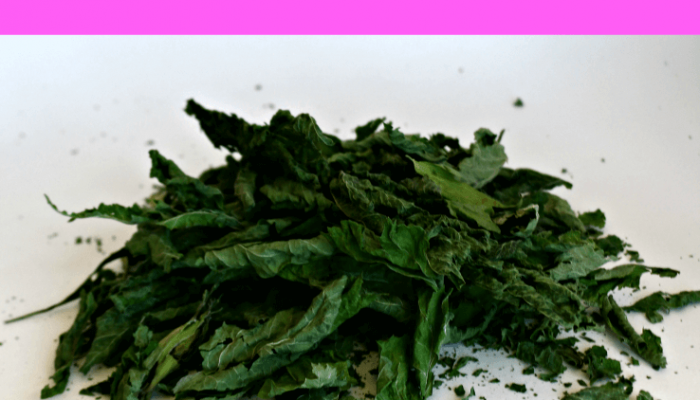 How to Store Dried Herbs
