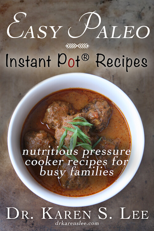 Instant Pot Easy Paleo Recipes